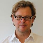 Porträtfoto Klaus Steger